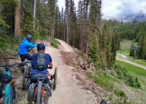 Telluride Bike Park