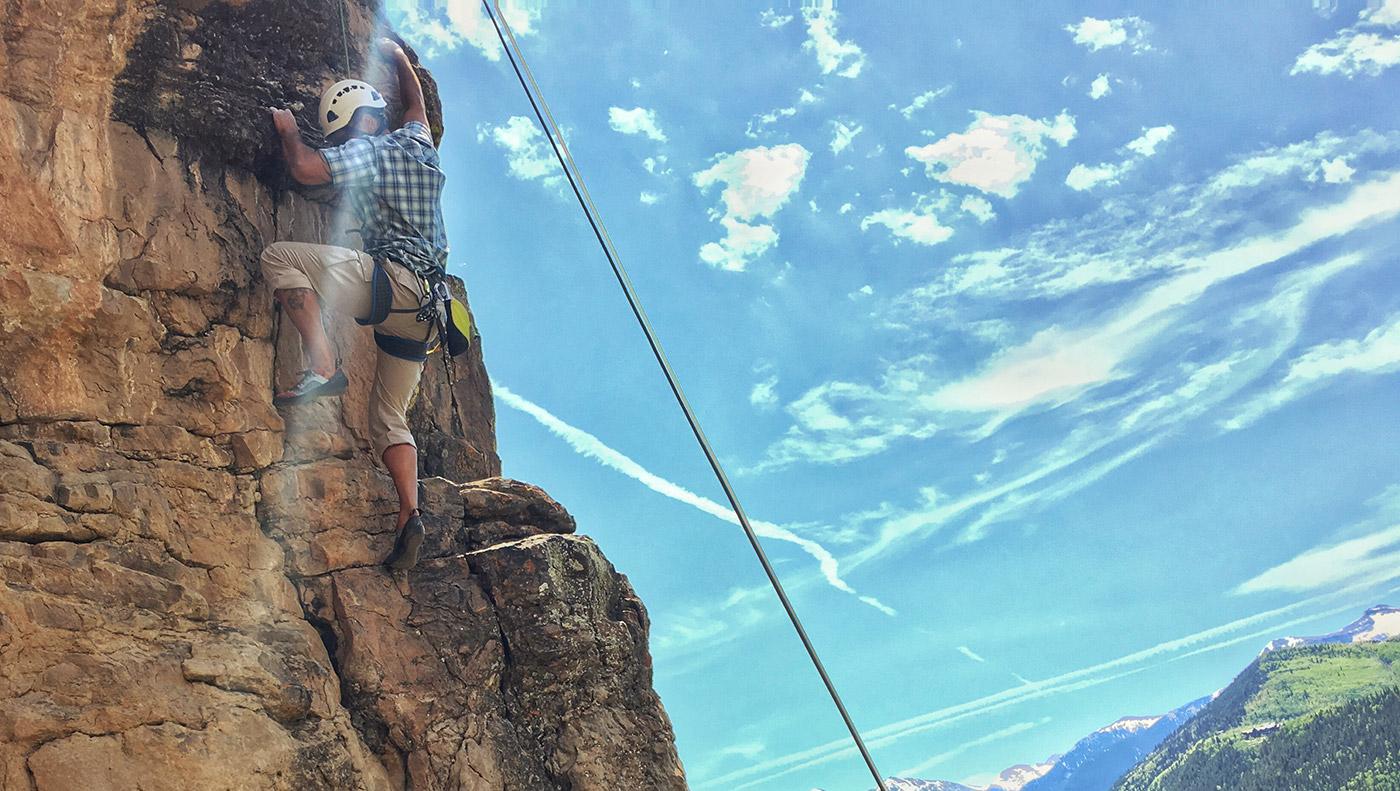 telluride summer program essay